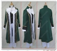 Pandora Hearts Jack Vessalius cosplay costume all size
