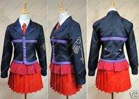 Umineko no Naku Koro Ni JESSICA Cosplay Costume COUSTOM Ver2