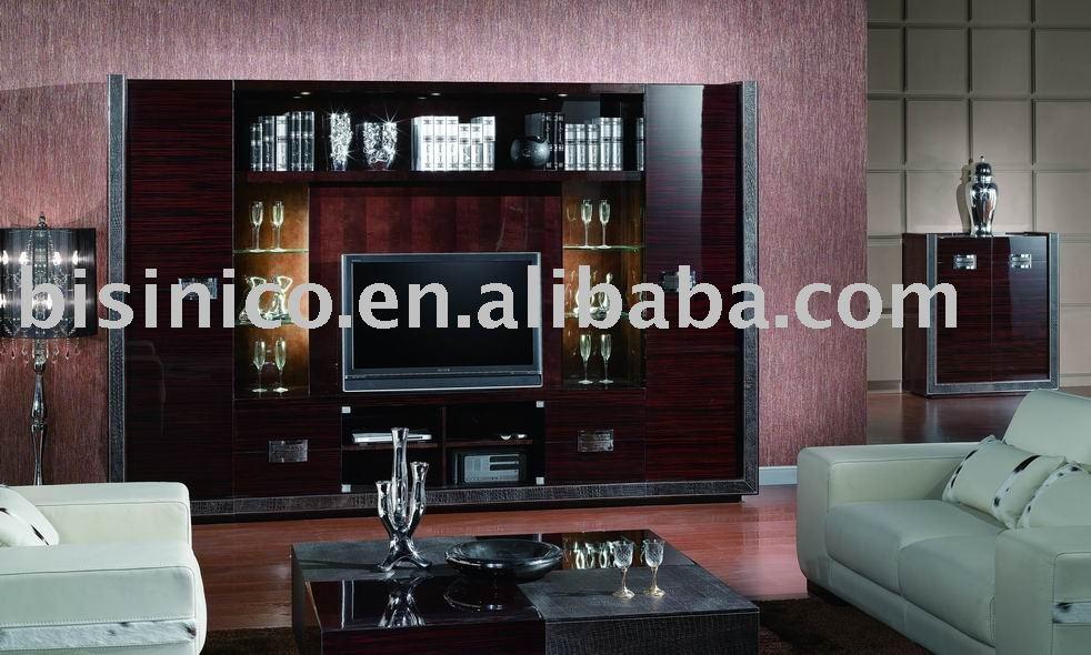 Volledige Woonkamer Set : Living Room TV Furniture Cabinets