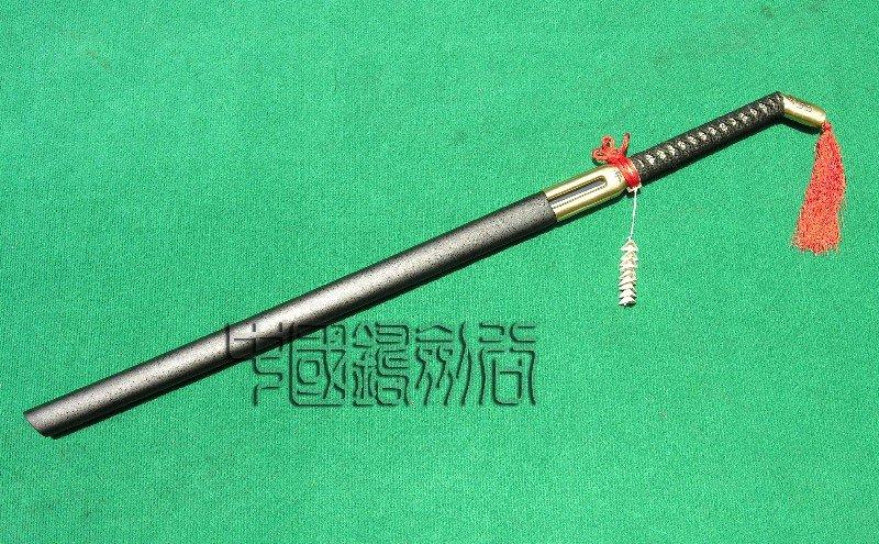 Bleach Urahara Kisuke Zanpakuto Wooden Sword Replica(China (Mainland))
