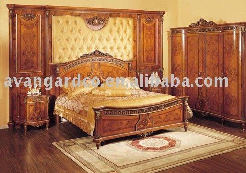 Bedroom  Furniture on Bedroom Furniture Set Picture In Bedroom Sets From Bisini Furniture