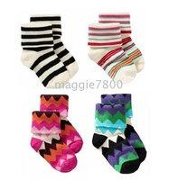 COMBI Baby Anti-skid Infant Socks cute Dots socks 60 pair per lot