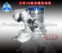 Two-stroke engine 2.47CC