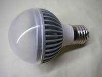 high power led bulb, E27 base;3*1W;warm white,P/N:YT-E27G6001