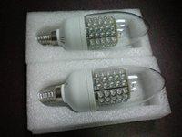 LED Corn Light with E27 Base;66pcs 5mm dip led;3.5-4W;270-380 lm;P/N:HA005C