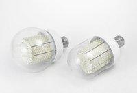 LED bulb with E27 Base;201pcs 5mm dip led;9-10W;1000-1300 lm;P/N:HA014