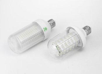 LED bulb with E27 Base;117pcs 5mm dip led;6-7W;610-840 lm;P/N:HA014B