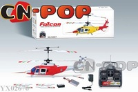 free shipping RC helicopter big gyro 4CH toy copter more stable flight radio remote control helicopters toy