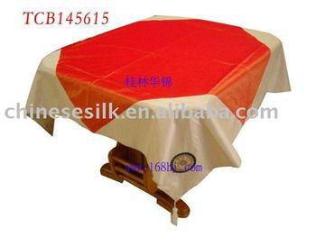 brocade table cloth,table runner,table linen