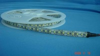 5m(one roll) 3528 SMD 120LEDs/m led strip,waterproof by silicon coating;warm white color;