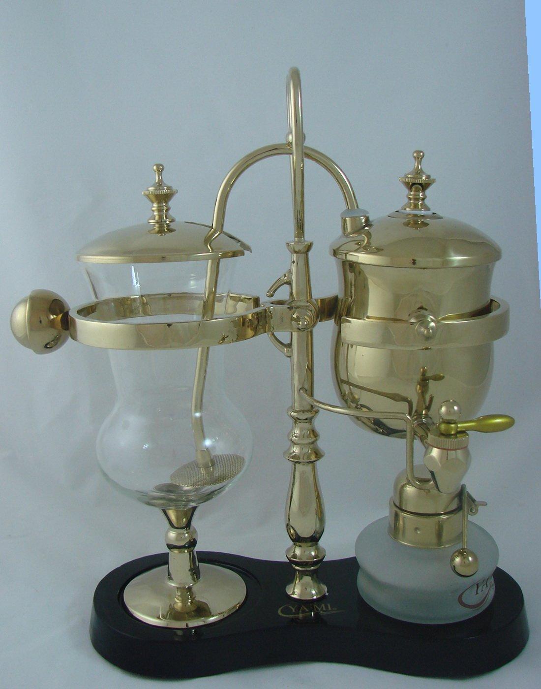 New Royal coffee siphon Brewer(balancing siphon system)(China (Mainland))