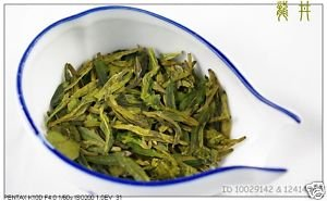 Xi Hu Long Jing Dragon Well Chinese Green Tea, 500g(China (Mainland))