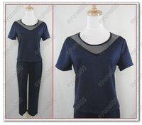 Naruto Akatsuki Uchiha Itachi fishnet Cosplay Costume Man woman S M L XL XXL or Custom Made Free Shipping