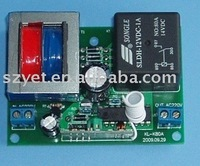 AC220V wireless remote controller