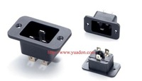 c20 socket,c20 male socket,PDU SOCKET/UPS SOCKET,iec socket,iec c20 socket