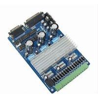 A994A 3 Axis TB6560 3.5A 16 Segments CNC Stepper Motor Driver