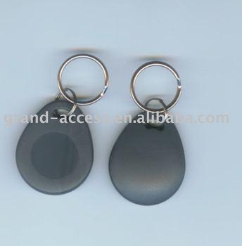 RFID smart card of ID keyfobs