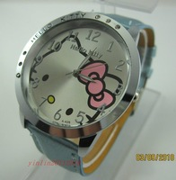 Hello Kitty Ladies Quartz WristWatches, LK1-BL