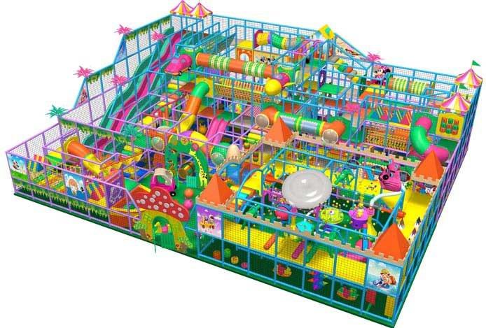 Indoor Playground,indoor playground set, Indoor Playground Equipment,soft play(China (Mainland))