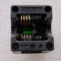 SOIC8 SOP8 TO DIP8 ZIF Adaptor
