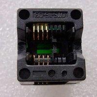 SOIC8 SOP8 TO DIP8 ZIF Adaptor