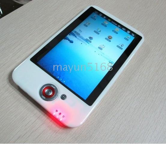 10pcs tablet pc Touch Screen Mini GPad 7 Inch WiFi Gravity Sensor Google Android MID Ebook(China (Mainland))