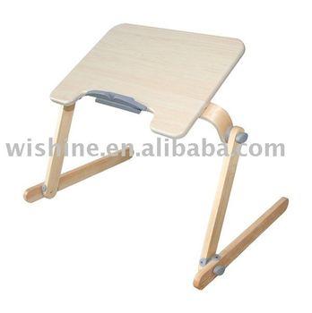 portable laptop table
