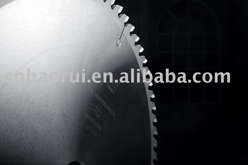 T.C.T circular saw blade for wood (400*5.0*50.8*70T) Wood cutting(China (Mainland))