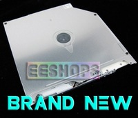 Orginal New SuperDrive MATSHITA UJ-898 898A 8X DL DVD CD RW Burner Super Slim 9.5mm Slot-in SATA Drive for Macbook Unibody
