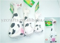 S-size 17cm Squeeze Shrilling Cows - The best choose for Toys outlet / Decompression Toys