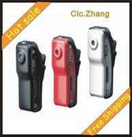 Hot-sale 5pcs/lot Portable Video Recorder- Mini DVR, Portable DVR, Mini DV