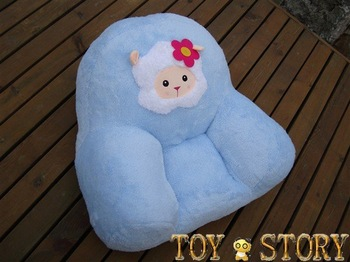 CUTE STUFFED ANIMAL SOFA KIDS CHAIR