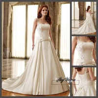 SP11002 *Wedding Gown Ball Gown   Wedding Dressing