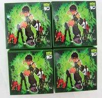 20pc/lots ben 10 Children's Watch W Free boxes
