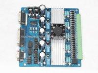 A992A 5 axis 3.5A 16 segments TB6560 engraving machine stepper motors driver