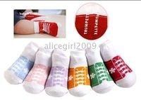 Baby Socks Children socks Shoe socks Baby feets covers Anti-slip socks Toddler Stockings