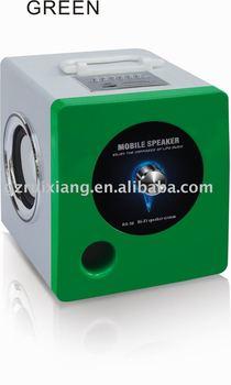 RX-38 Portable Speaker