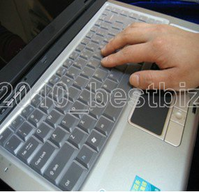 wholesale 200pcs/lot Brand New Notebook/laptop Keyboard Skin Cover Protector(China (Mainland))