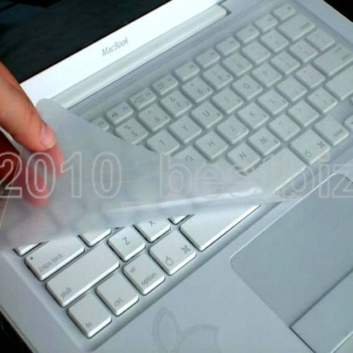 Universal Notebook/laptop Keyboard Skin Cover Protector(China (Mainland))
