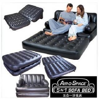 Air Sofa 2 Bed Mattress Sleeper 3 Inflatable Sofa 4 Air Sofa Bed