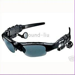 Sports sunglasses MP3 player lens sunglasses Glasses 2GB (wma wav) UV U.S. Polaroid For sample(China (Mainland))