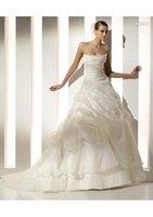 New fashion wedding dress  Empair& FREE SHIPPING