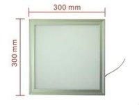 led panel light;160pcs 3528 led;size:300mm*300mm;10W