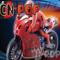 free shipping 1:5 RC motorcycle 15CC toy nitro gas rc bike radio remote control motorbike alloy fast speed