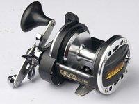 Fishing supplies  New Trolling Fishing  Reels Boat Fishing reel   OSM 10  One-way+ 2 or 3 Stainless steel bearing