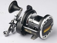 Fishing supplies  New Trolling Fishing  Reels Boat Fishing reel   OSM 10  One-way+ 2 or 3 Stainless steel bearing