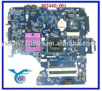 hot sale 45 days warranty laptop motherboard 462440-001 C700 wholesale&retail