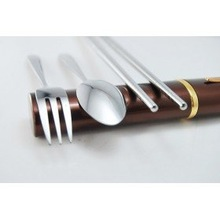 portable cutlery promotion
