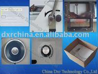 Manual Plastic RFID card embosser+Free Shipping
