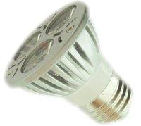 E27 3*1W;LED Spot Light;AC85-265V input;cold white color;P/N:XN-E27C-31W